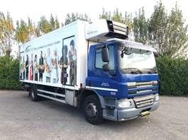 camion refrigerato DAF FA CF65.220 Euro5 2012