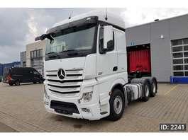 Tahače standardní Mercedes Benz Actros 2651 BigSpace, Euro 6, Intarder 2013
