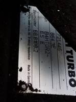 Automatic gearbox bus part Voith 864.3 E, ex Citaro 2003