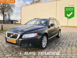 estate car Volvo V70 AUTOMAAT 175PK 2009