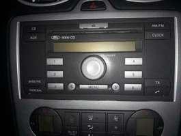 Armaturenbrett PKW-Teil Ford focus mondeo 2002