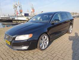 estate car Volvo V70 T5 Kinetic Automaat 2014