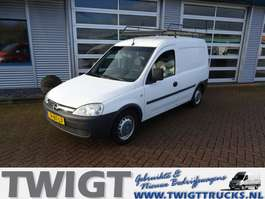 closed lcv Opel Combo 1.3 CDTi Airco MARGE 2005