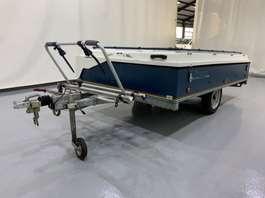caravan Raclet Allegra Raclet Allegra vouwwagen 2006