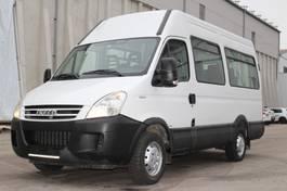 такси-автобус Iveco Daily 35S14 12+1 Plätze Klima 2008
