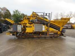 andere Baumaschine Rubble Master Compact recycler RM60 2002