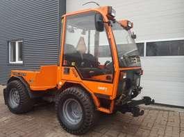 Andere Maschine für Forstwirtschaft und Grundstückspflege Holder C 340 knik tractor 2003