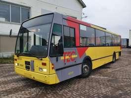 Stadtbus Van Hool A600 2002