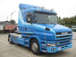kabina konwencjonalna Scania 124.420 2001