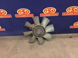 Cooling system truck part Scania 143 vin visco ventilator
