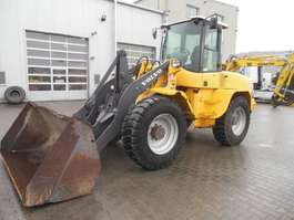 wheel loader Volvo L45B - TP 2000