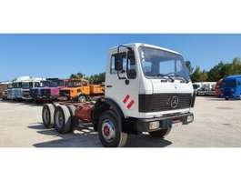 chassis cab truck Mercedes Benz 2228