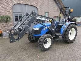 мини-трактор New Holland TD 3.50 2013