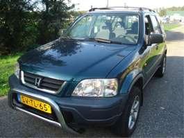 todo o terreno – automóvel de 4x4 passageiros Honda HONDA CR-V;2.01 honda crv 4x4 1998