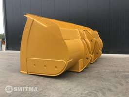 digger bucket Caterpillar 962G / 962H LOADER BUCKET