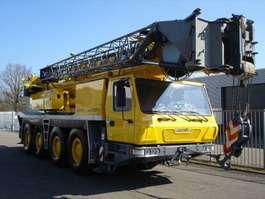 crane truck Grove GMK 4080-1 - 8X8 TRACTION - FLY-JIB 2006