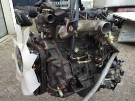Engine truck part Mitsubishi 4D34