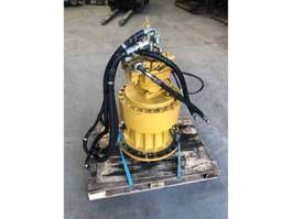 Hydraulic system truck part Caterpillar swing drive with motor 336D OEM: 2003372 / 3332959 2012