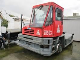 heavy duty tractorhead MOL STB 34.150 - 4X4 - Heavy Duty Terminal Tractor 150 Ton ! 2000
