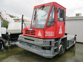 terminal tractor MOL STB 34.150 - 4X4 - Heavy Duty Terminal Tractor 150 Ton ! 2000