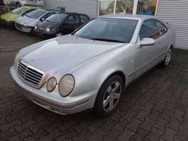 coupé car Mercedes Benz CLK 200 Coupe/Klima/Automatik 1998