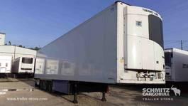 refrigerated semi trailer Schmitz Cargobull Opbouw voor vleestransport 2014