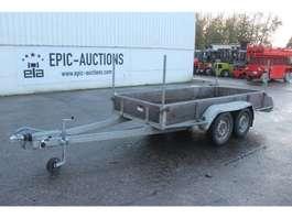 andere PKW-Anhänger Doornwaard D 2000 Aanhangwagen 1994