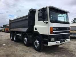 tipper truck DAF CF85 360ATi - GALUCHO in Hardox K5 from 2007 1994