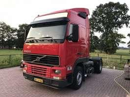 cab over engine Volvo FH16 520 Original Dutch Truck 1997