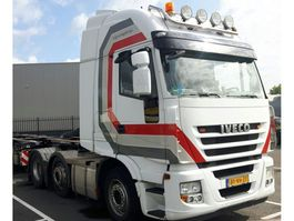 cab over engine Iveco AS440S56TX/P 2008