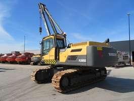 altri escavatori Volvo PL3005D 2012
