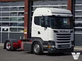 mega-volume tractorhead Scania R520 LA4x2MEB Opticruse - Retarder Mega 2015