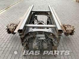 Load bearing axle truck part Volvo Naloopas Volvo 2003
