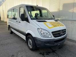 taxi bus Mercedes Benz SPRINTER  315 CDI 2011