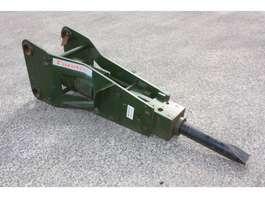 навесная дробилка-молот EUROTEC HB350 2009