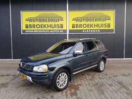 suv car Volvo XC90 2.4 D5 R-Design 5p. 2008