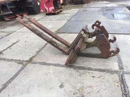 pallet fork attachment Pladdet vorkenbord