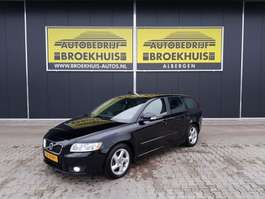 estate car Volvo V50 1.6 D2 S/S Limited Edition 2012