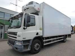 camion refrigerato DAF CF 65.220,, Euro 5 Thermo king Spectrum kapot, 2008