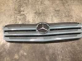 kabina część do ciężarówki Mercedes Benz Atego euro 6 2016