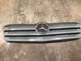 pieza de camión cabina Mercedes Benz Atego euro 6 2016