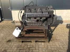 motor industrial Deutz F8L 714 120 PK diesel motor 1994