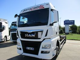 other trucks MAN TGX 4x2 2015