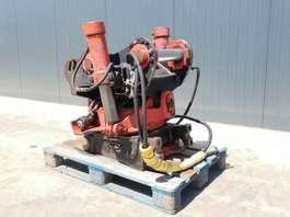 rotator wyposażenie Indexator ROTATOR ENGCON S70 / RF25