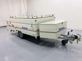 caravan Roadmaster Roadmaster Familie S 8 persoons vouwwagen 2012