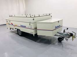 Wohnwagen Roadmaster Roadmaster Familie S 8 persoons vouwwagen 2012