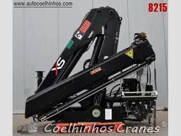 loader crane Hiab 122XS  B2 CL 2009