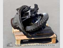 Load bearing axle truck part Volvo RSS 1344 B 2005