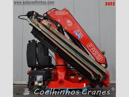 Umschlagbagger Fassi F195A 24 2011
