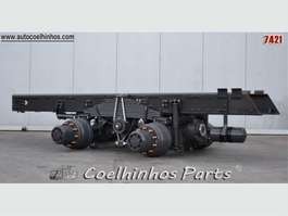Sac de transport pièce détachée camion Volvo Boji Volvo FM/FH - Renault / PMR3361 (Any Used)